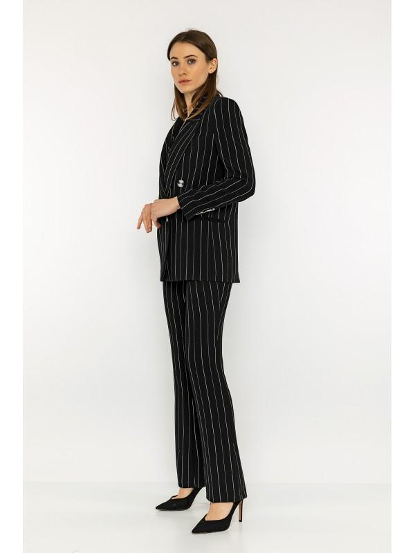 Amelia Ceket Siyah