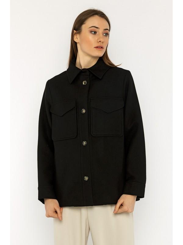 Abigail Ceket Siyah