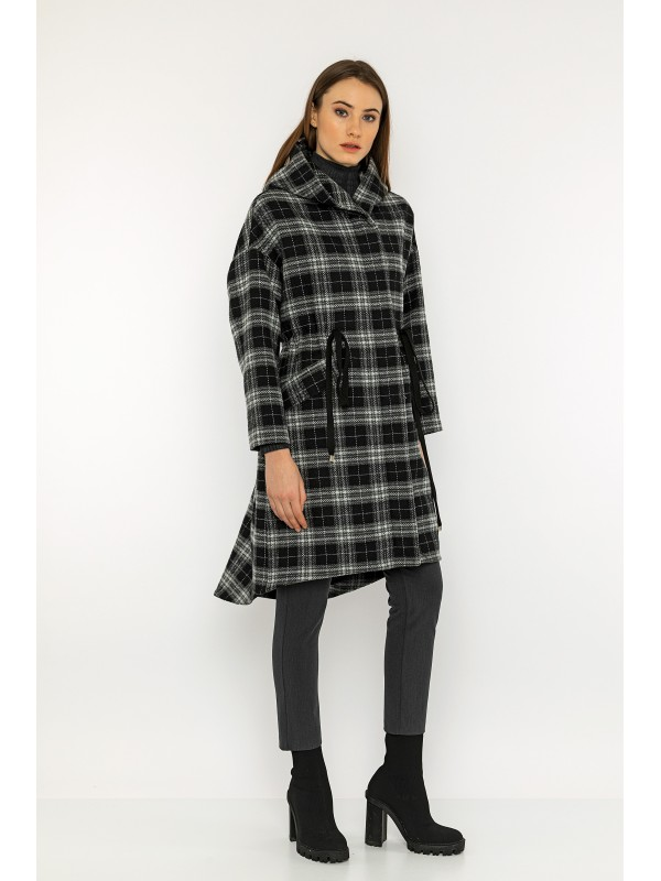 Avery Ceket Siyah