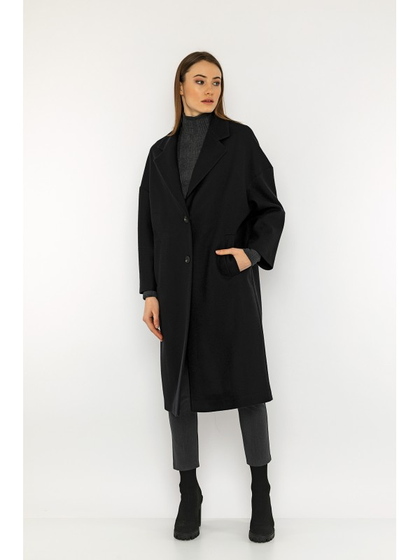 Sofia Ceket Siyah