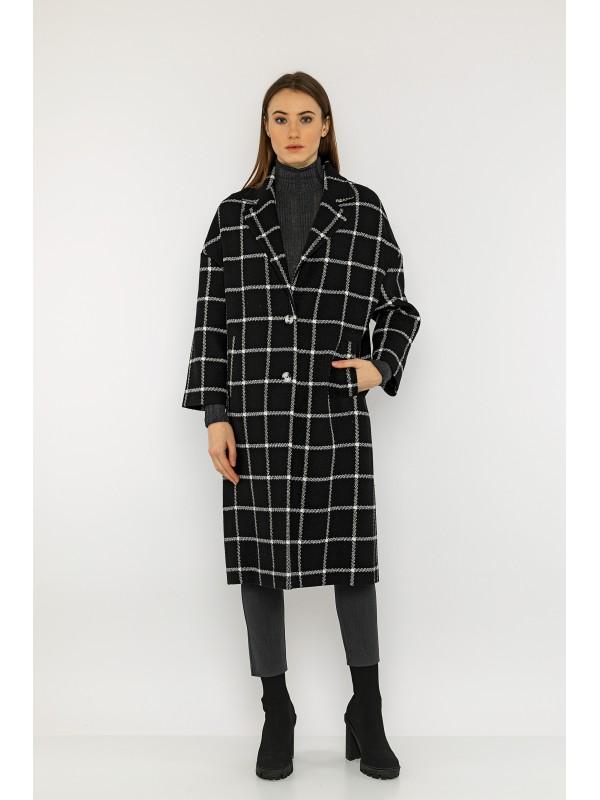 Alaina Ceket Siyah