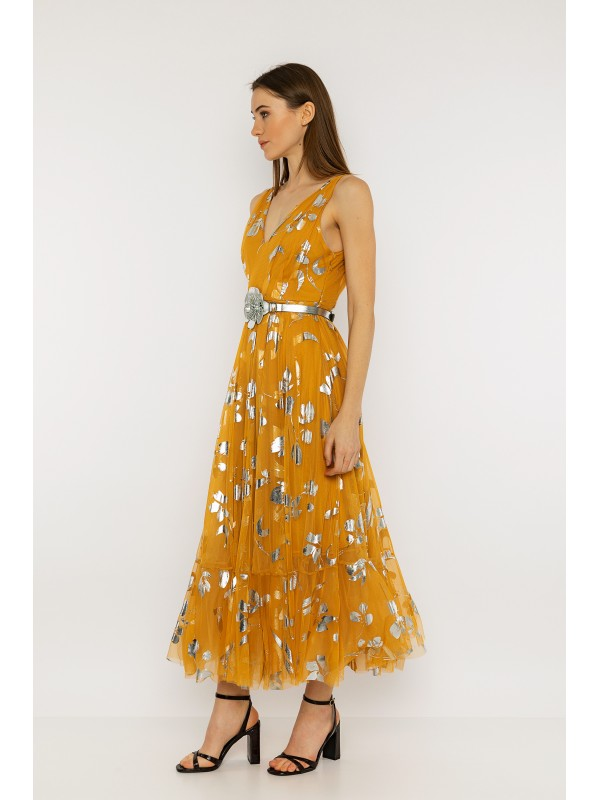 Saiph Elbise Sarı