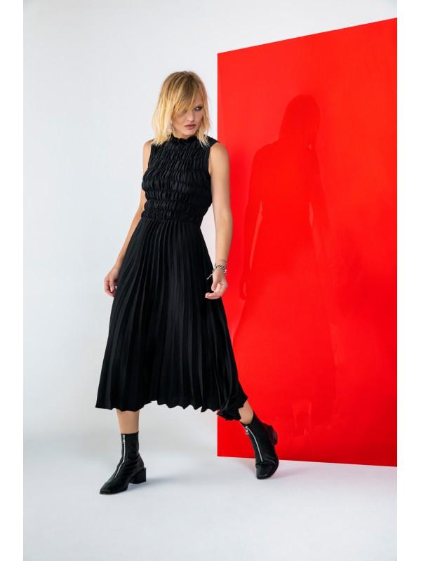 Caden Elbise Siyah