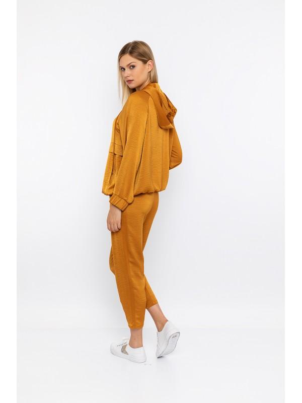 Scarlett Pantolon Camel
