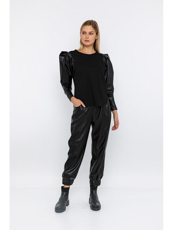Victoria Pantolon Siyah