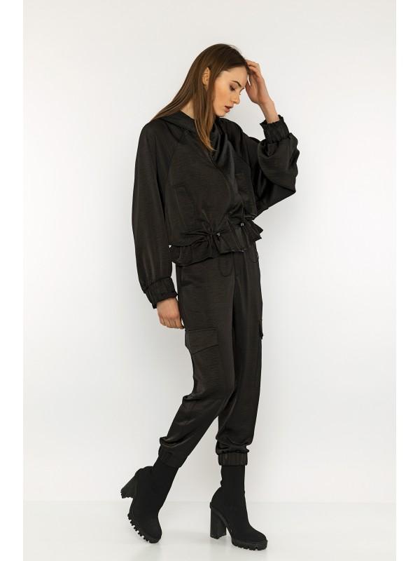Jane Pantolon Siyah